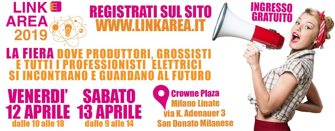 banner GLI ELETTRICI - LINK AREA